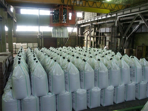 Производство азотных удобрений