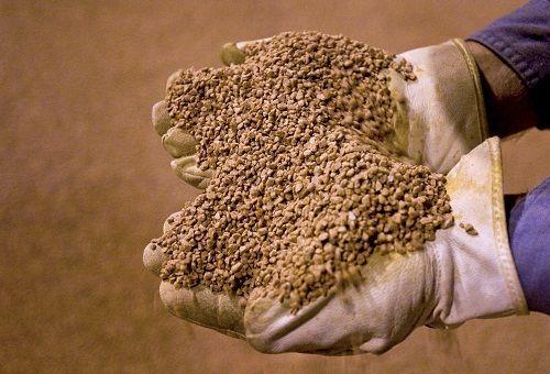 Фосфорно калийные удобрения названия
