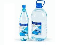дестиллированная вода