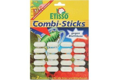 комплексные удобрения Etisso