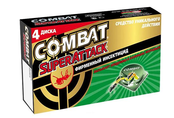 Ловушка для муравьев Combat