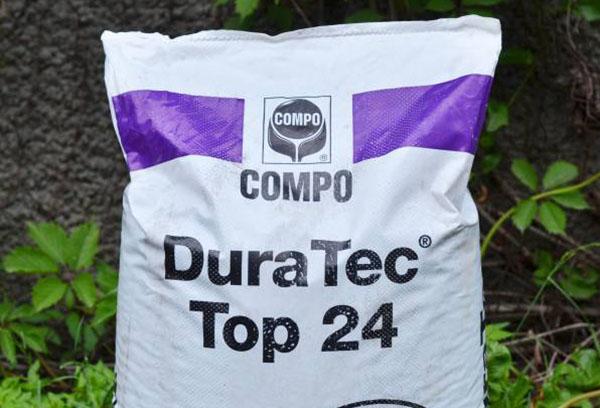 Удобрение DuraTec