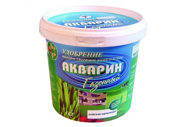 Акварин Газонный
