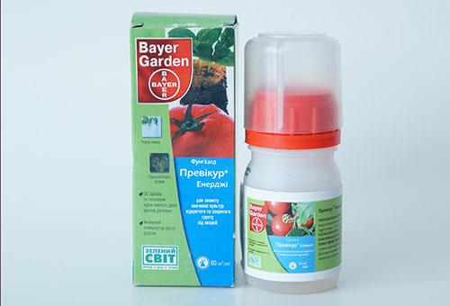 Средство Bayer Garden