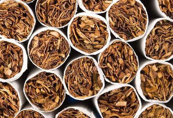 Сигаретный табак