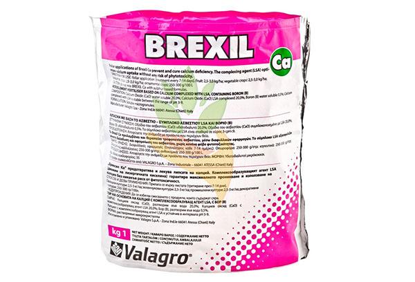 Препарат Brexil