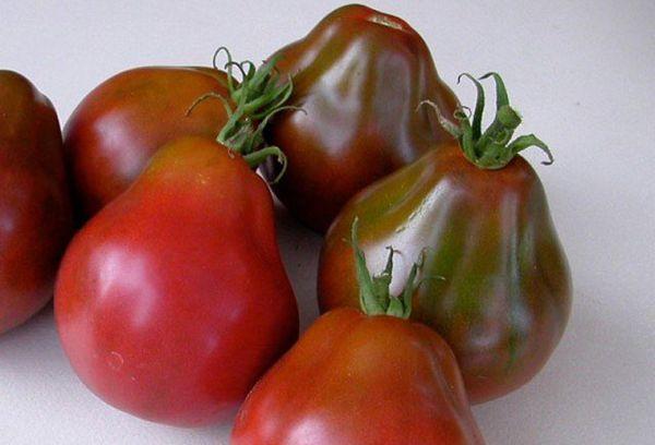 Трюфельные томаты