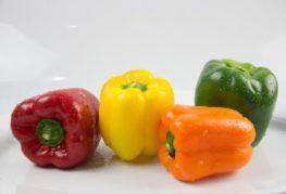 Болгарский сладкий перец
