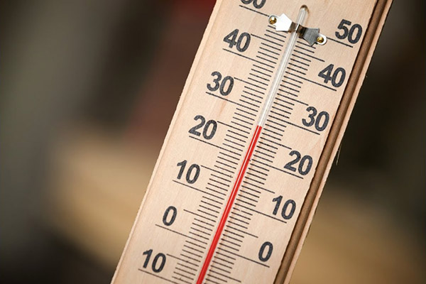 Комнатный термометр