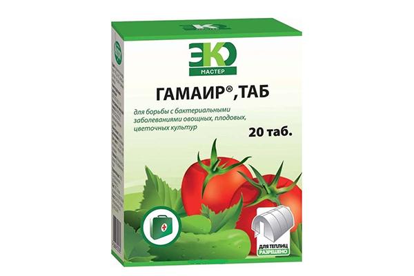 """Препарат """"Гамаир"""""""