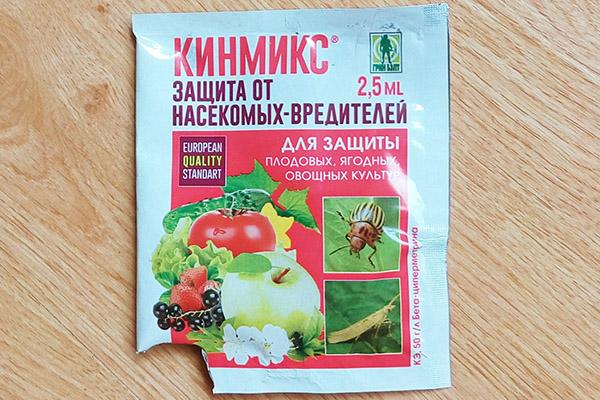 """Инсектицид """"Кинмикс"""""""