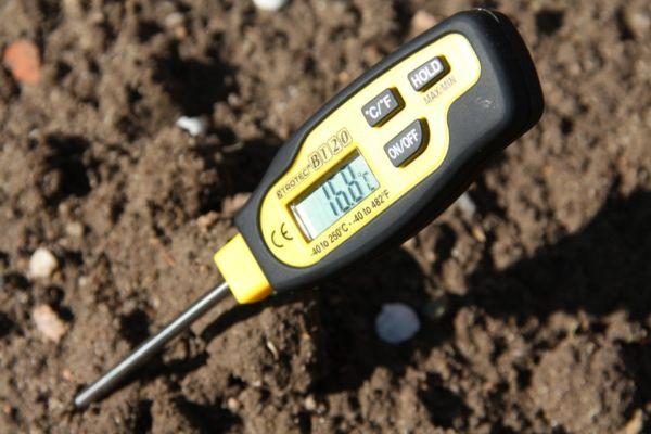 Прибор pH-метр