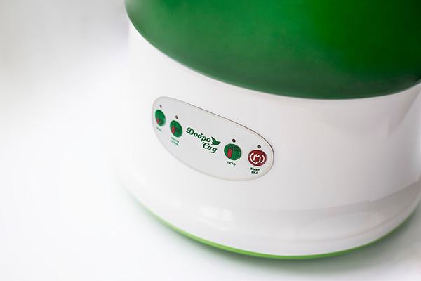 Спраутер для микрозелени