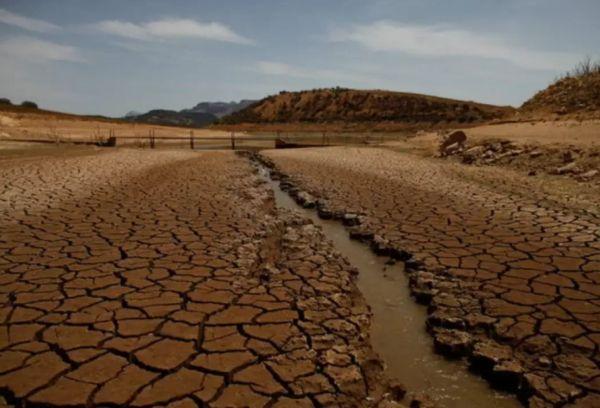 Технологический тип деградации земли